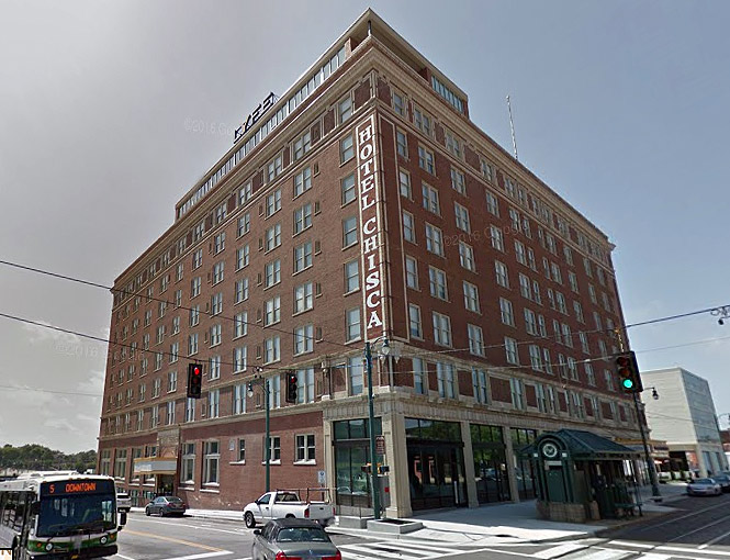 Historic memphis hotels the major hotels for Luxury hotels in memphis tn