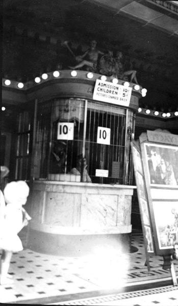 Vintage Balcony Decor