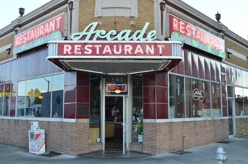 Italian Restaurants Near Hollywood And Highland